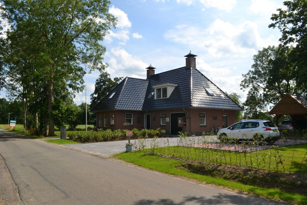 Welcome to Reitsmahoeve B&B